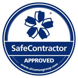 SafeContractor Accreddited